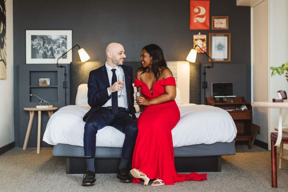 what your cheap wedding photographer won't tell you | Zoe Larkin Photography