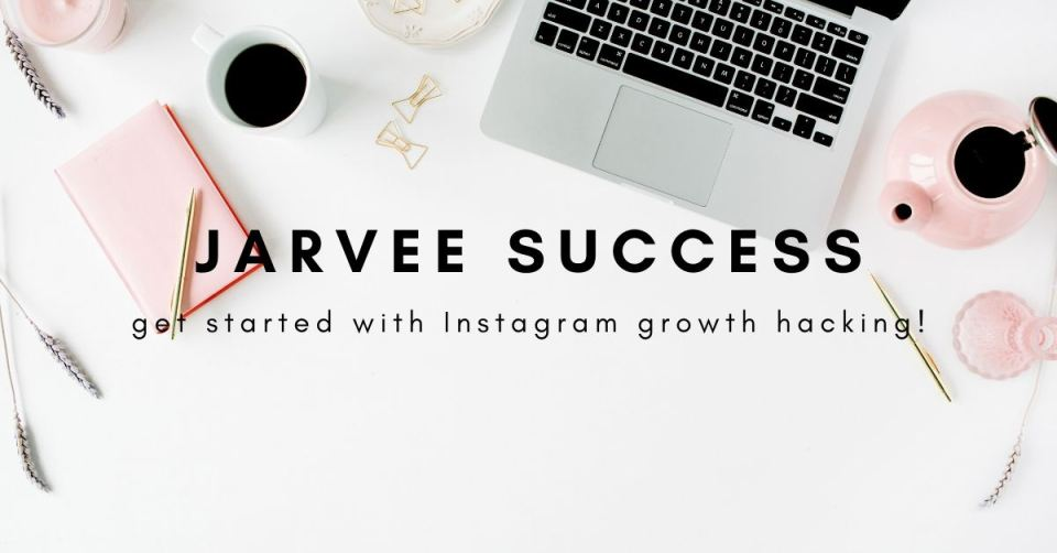Get started with Jarvee - you'll need a windows computer to use this simple Instagram automation bot