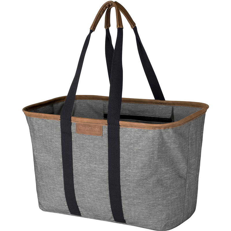 Reusable Collapsible large tote bag