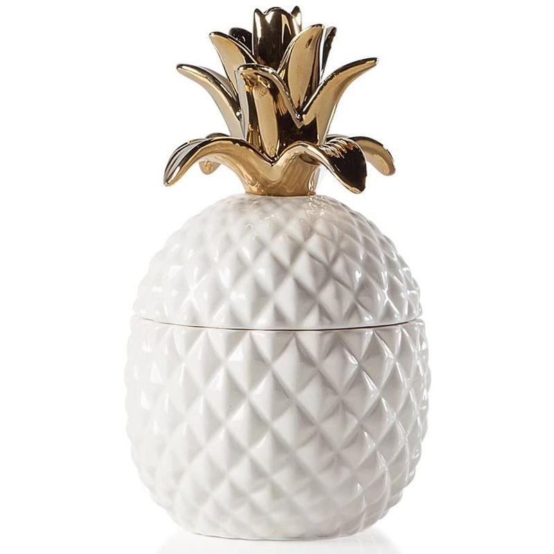 Torre & Tagus Pineapple Crown
