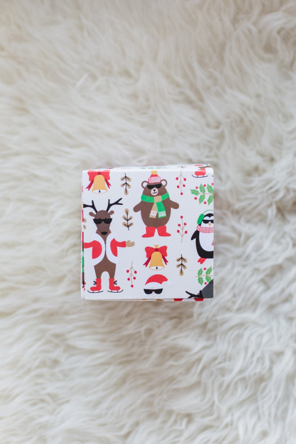 Greetabl's holiday gift ideas 2020 - preview of the box designs and gifts available for affordable client gifting this holiday season
