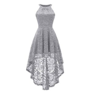 lace dress for engagement photos on Amazon