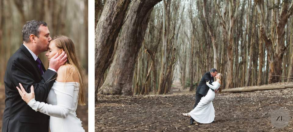 how to plan and prepare for photography session at Lovers Lane in San Francisco's presidio