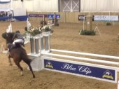 This is The Herbinator at the Bluechip Championships.