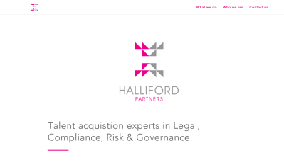 Halliford Partners