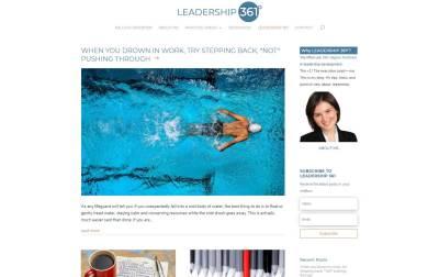 Leadership 361