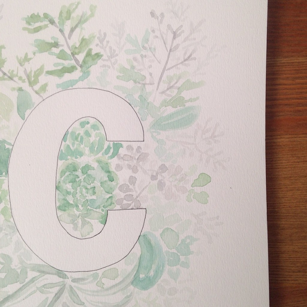 N Zoeprose floral alphabet project-1