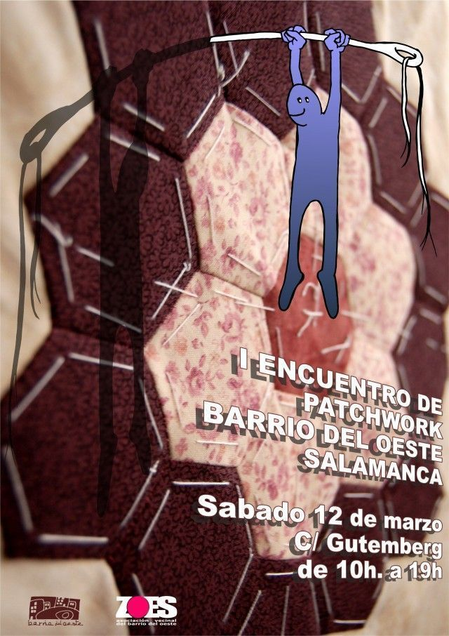 Encuentro Packwork redes