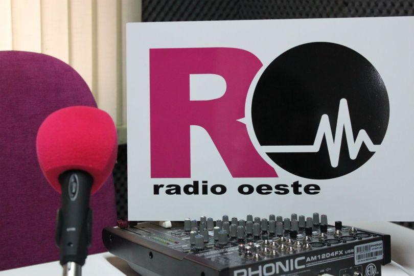 Radio Oeste ya está en marcha – ZOES Barrio del Oeste