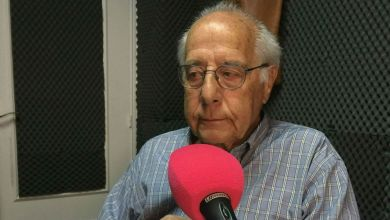 Photo of Lorenzo Amigo, primer presidente de ZOES