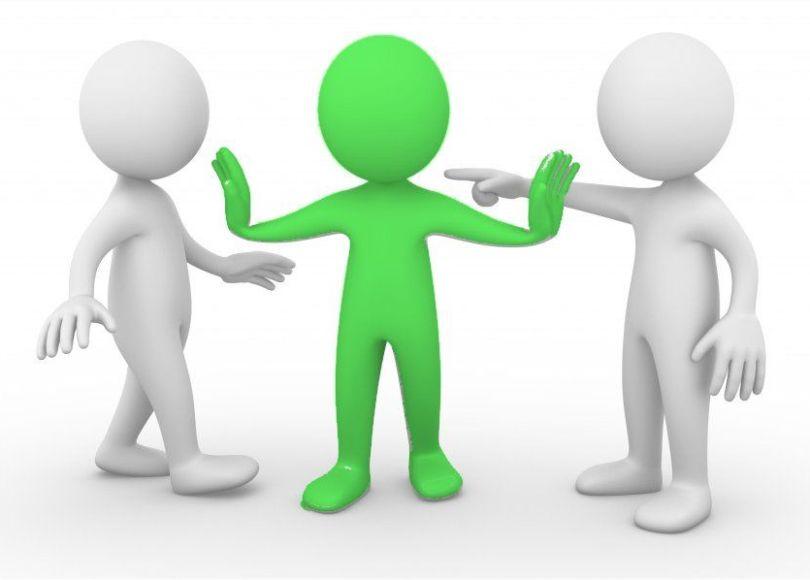 La mediación como una oportunidad para llegar a acuerdos de manera ...