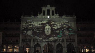 """Photo of """"Pneuma"""" de VideomappingPro gana la tercera edición del Concurso internacional del festival Luz y Vanguardias"""