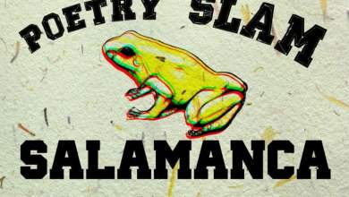 "Photo of El primer ""Poetry Slam"" llega al Barrio del Oeste"