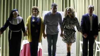 Photo of El grupo ZOES Teatro sube el telón para estrenar obra como cada año