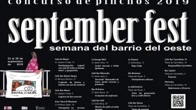 Photo of Concurso de Pinchos September Fest