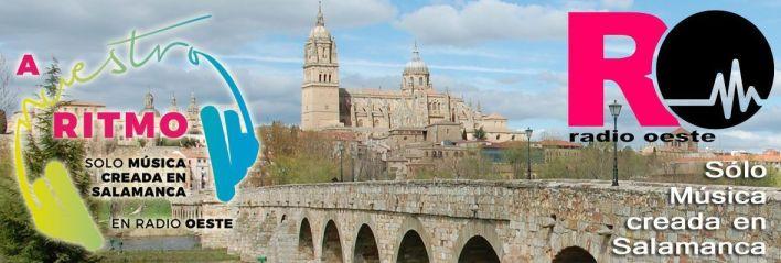 A Nuestro Ritmo, Radio Oeste, Salamanca