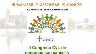 Photo of Historias del Oeste con la AECC y su presidenta provincial Inma Rodríguez