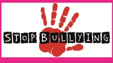 Photo of STOP BULLYING