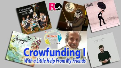 Photo of 27 CrowFunding I – A Nuestro Ritmo