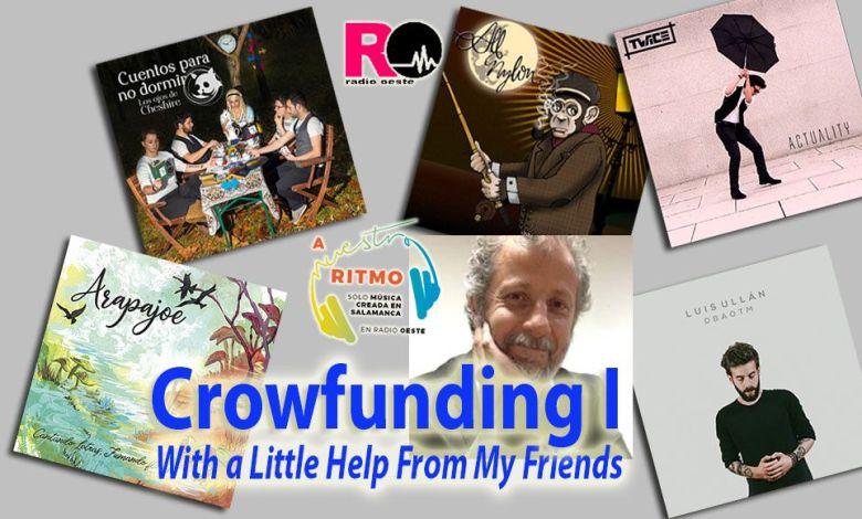 27 Crowfunding salmantino I A Nuestro Ritmo