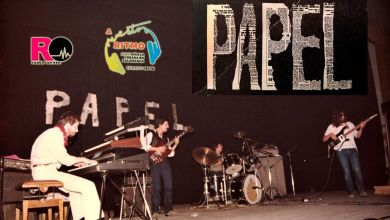 Photo of 26 Papel – A Nuestro Ritmo