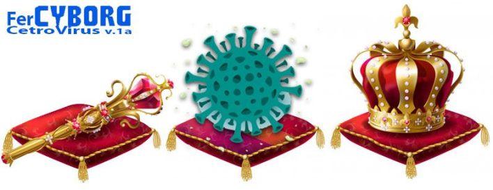 CetroVirus (FerCyborg)