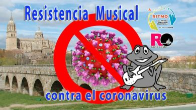 Photo of Resistencia musical contra el coronavirus