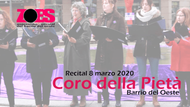 Photo of 8M: Recital del Coro della Pietà