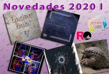 Photo of 33- Novedades 2020 I – A Nuestro Ritmo