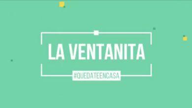 Photo of La Ventanita – Interpretación virtual del Coro del Barrio del Oeste