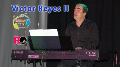 Photo of Víctor Reyes II – A Nuestro Ritmo 41