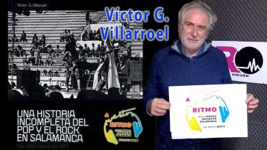 Photo of Víctor G Villarroel -A Nuestro Ritmo 42