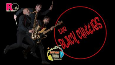 Photo of The Black Chillies, A Nuestro Ritmo 47
