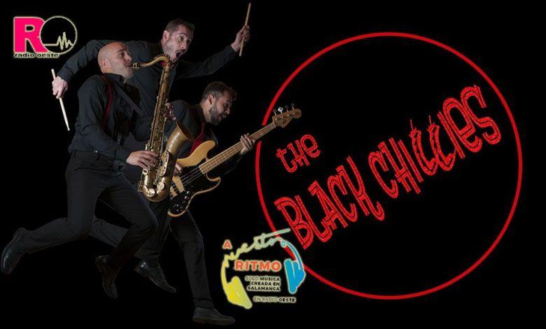 The Black Chillies, A Nuestro Ritmo 47
