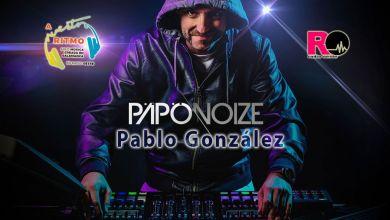 Photo of Pablo González (PäPöNoize), A Nuestro Ritmo 52