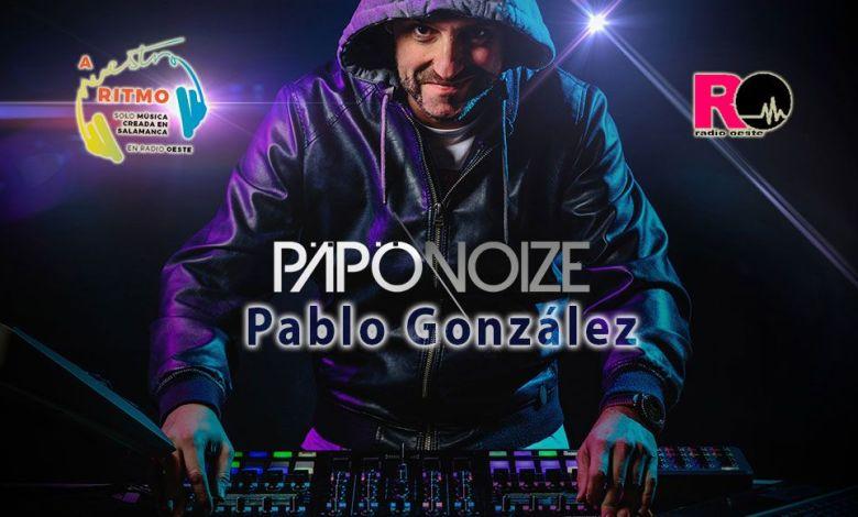entrevista a Pablo González, Paponoize
