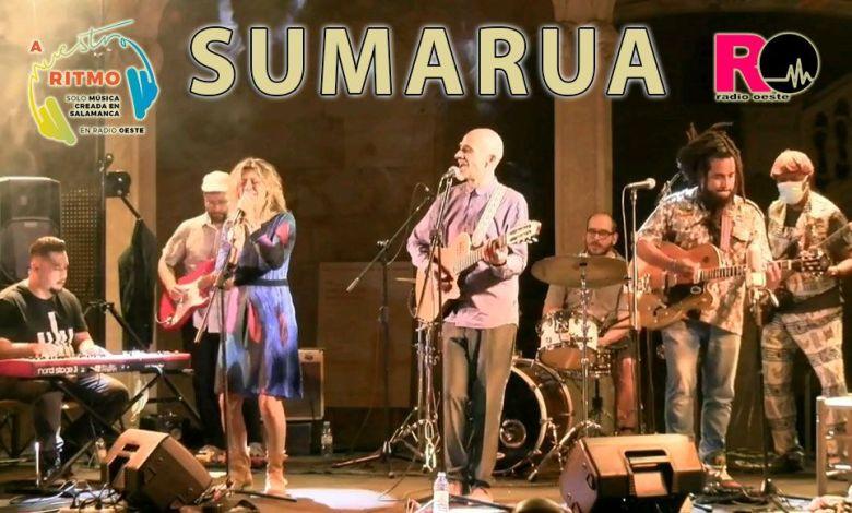 entrevista a SumarUA en A Nuestro Ritmo