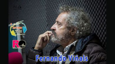 Photo of Fernando Viñals – A Nuestro Ritmo 57