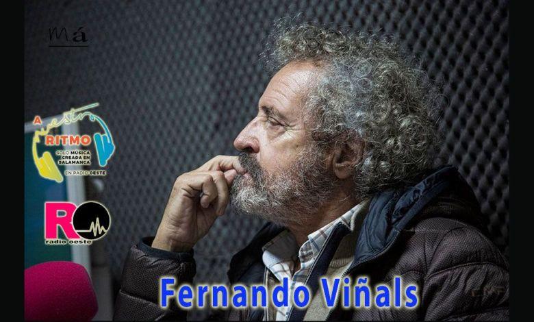 57 Fernando Viñals (entrevista)