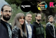Photo of faLsantes – A Nuestro Ritmo 62