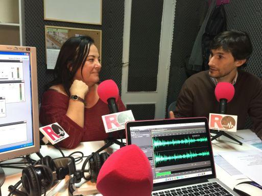 Maria José Navarro y Román Andrés