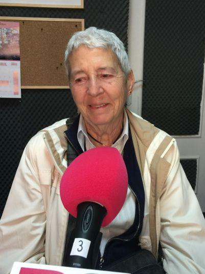 Dori González