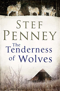 'The Tenderness of Wolves' by Stef Penney©
