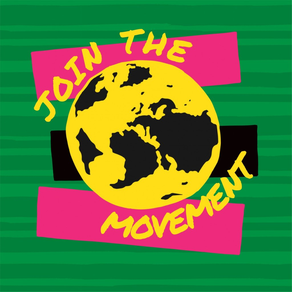 Join-The-Movement