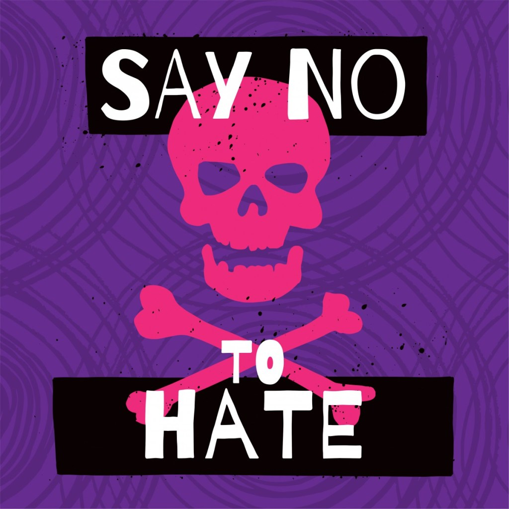 Say-No-To-Hate