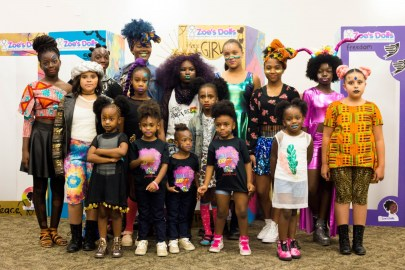 Living Doll Experience 2017