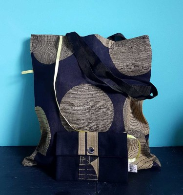 Tote bag zoessentiels