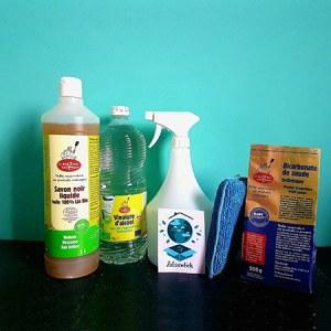 box nettoyant multi usage et sol sans huile essentielle