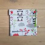 pochette gouter panda