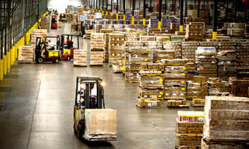 Management skills for warehouse supervisors